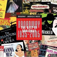 broadway - america s music