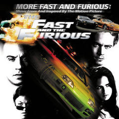 more fast and furious