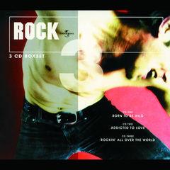 rock(3 cd boxset)