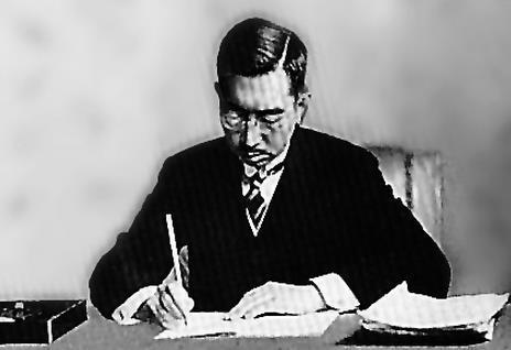 日本投降原因不是原子弹:而是他说了这句话 - 一统江山 - 一统江山的博客