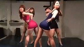 韩国美女性感热舞So Cool