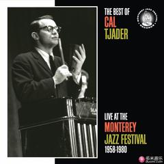 the best of cal tjader at monterey