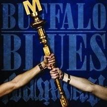 buffalo blues