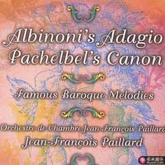 famous baroque melodies