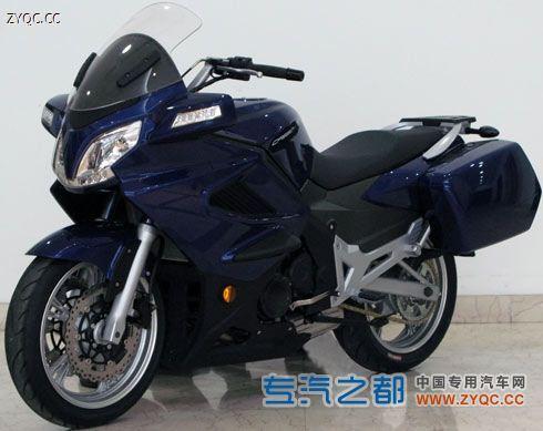 二轮摩托车