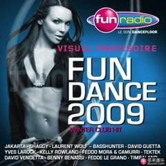 fun dance 2009