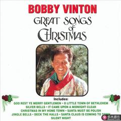the great bobby vinton