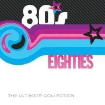 80 s ultimate collection