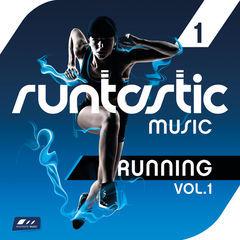 runtastic music - running vol. 1