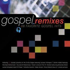 gospel remixes