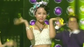 Dance Music - KBS音乐银行 现场版 15/08/14
