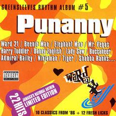 punanny