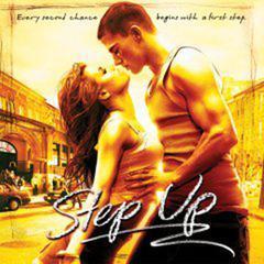 step up(舞出我人生)