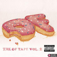 the odd future tape vol.2