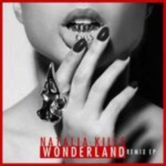 wonderland (remixes) - single