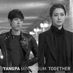 together mini albun