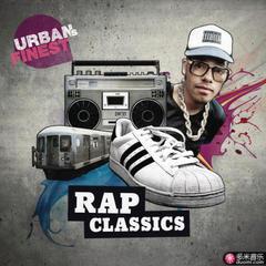 urban's finest - rap classics