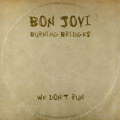 we don't run