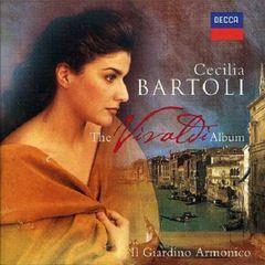 the vivaldi album / il giardino armonico