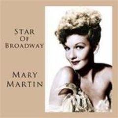 star of broadway