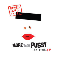 more than pussy - the remix ep(itunes exclusive)