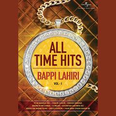 all time hits - bappi lahiri