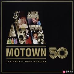 motown 50: yesterday, today, forever