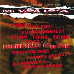 mi vida loca(original motion picture soundtrack)