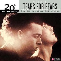 the best of tears for fears 20th century masters