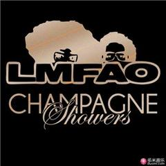 champagne showers(remixes)