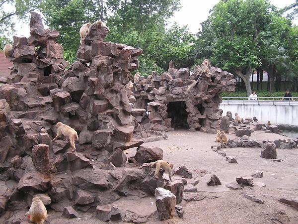 上海杨浦公园