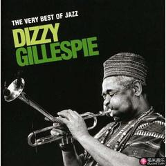 the very best of jazz - dizzy gillespie