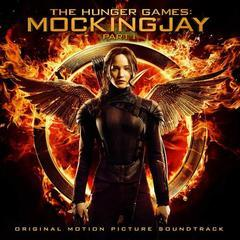 the hunger games:mockingjay, pt. 1(original motion picture soundtrack)