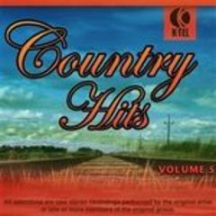 21 great country hits - vol. 5