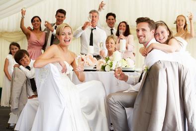 外国人结婚要送红包吗? - 中国广告知道网