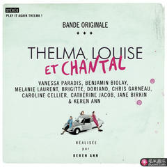 thelma, louise et chantal bande originale du film