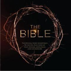 the bible(original soundtrack)