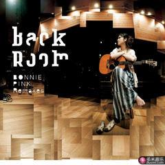 back room -bonnie pink remakes-