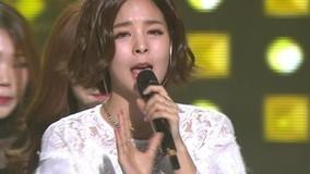 你,那时的你 - MBC音乐中心 现场版 14/04/05