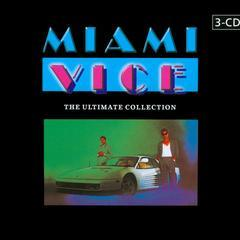miami vice: the ultimate collection