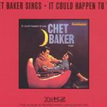 chet baker sings: it could happen to you(oj…)