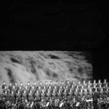 总政歌舞团合唱队