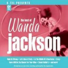 the best of wanda jackson (re-recorded versions)