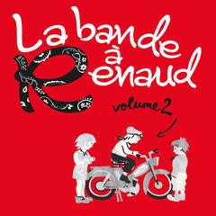 la bande À renaud(volume 2)