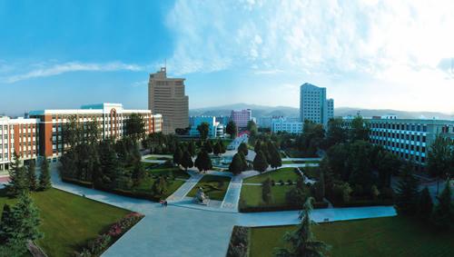 兰州交通大学