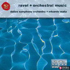 dimension vol. 15  ravel - orchestral works
