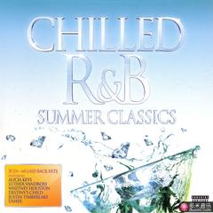 chilled r&b summer classics