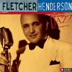 ken burns jazz-fletcher henderson