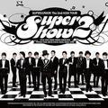 the 2nd asia tour concert album 'super show 2'