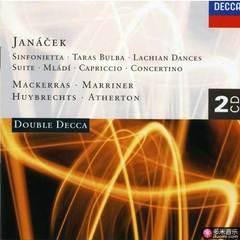 janacek sinfonietta taras bulba